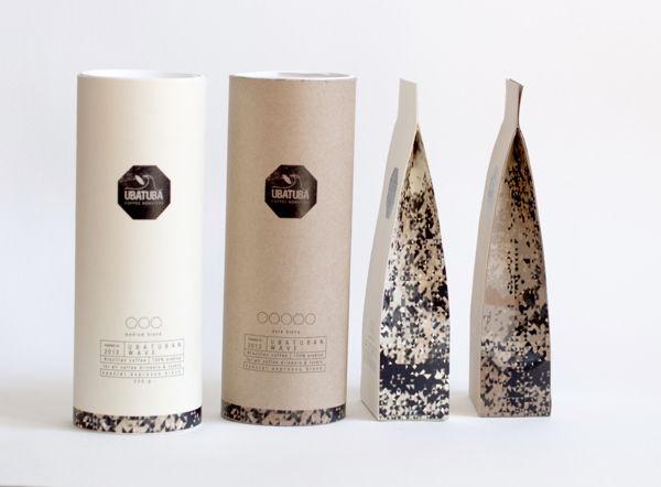 Coffee Packaging And Brand Design Our Design Agency