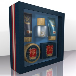3D Packaging visuals for Next Retail Ltd created by Digital creative agency Brighton