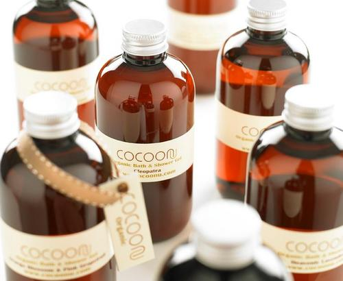 cocoonu baby products