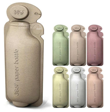 Recyclable and Eco-friendly Packaging Design