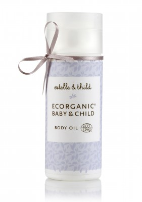 estelle and thild organic baby care