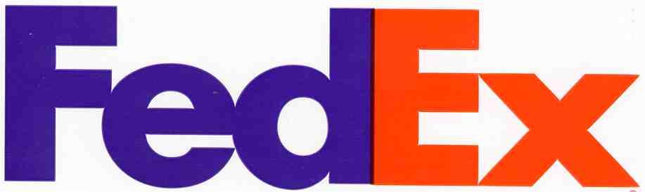 Brilliant Logo Design. The FedEx Logo Design