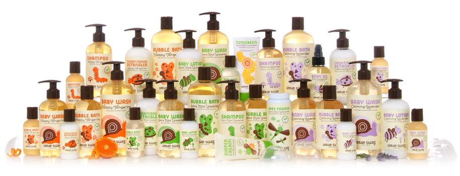 little twig baby care products