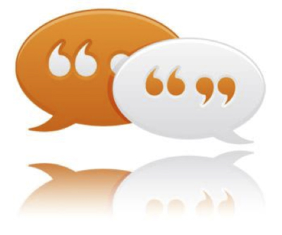 Live chat symbol to add to your commerce website