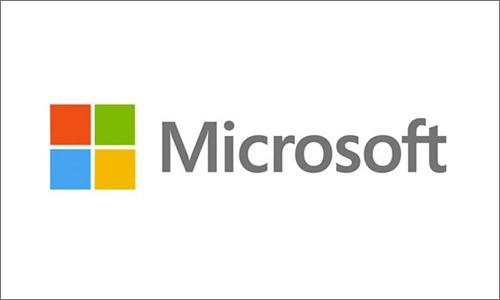 Microsoft's new branding