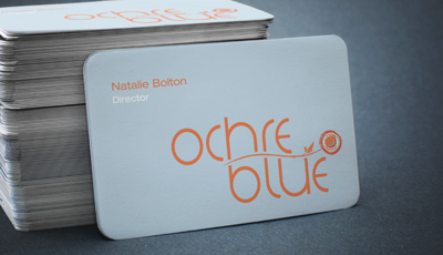 ochre_blue_business_cards