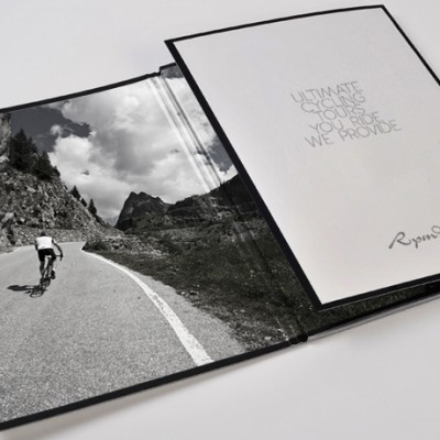 Rpm90's New brochure design and layout