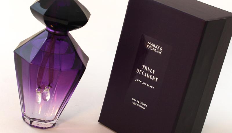 Unique perfume bottle designs