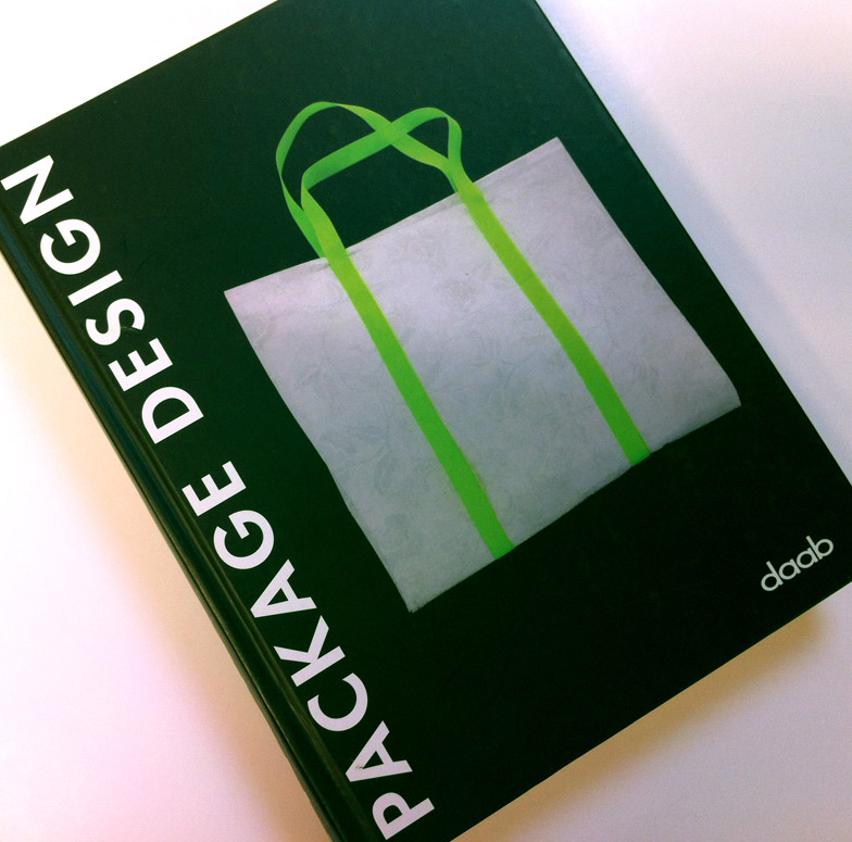 Package Design Book From daab