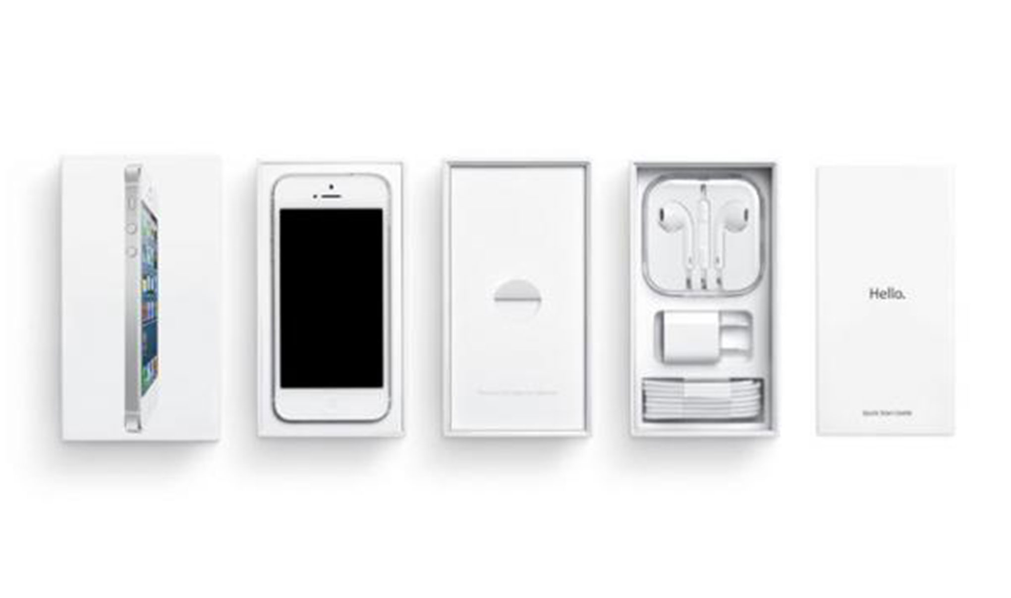 iPhone packaging, Featured image for the blog 'The Importance of Effective Packaging Design'