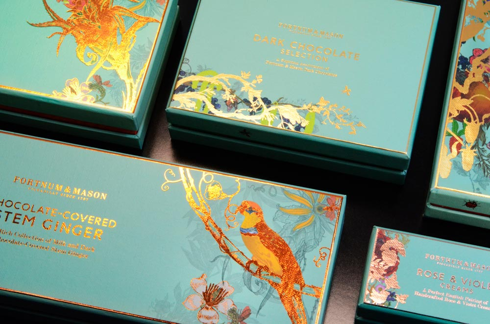 Creative Chocolate Packaging Design Flipflop Design Creative Agency