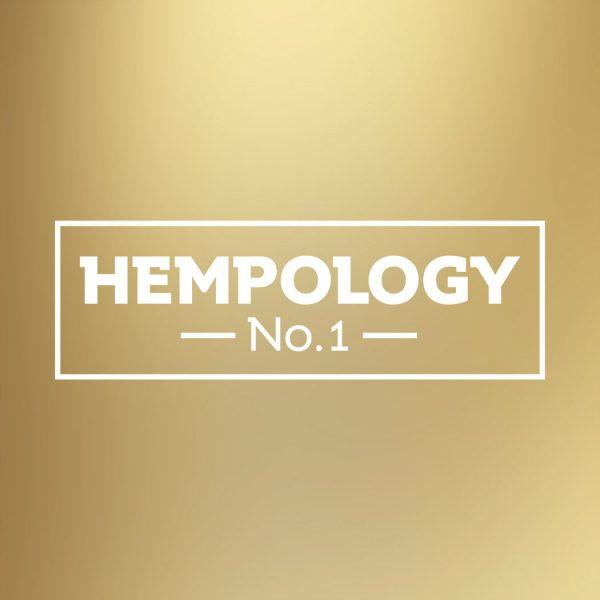 Hempology Brand & Packaging Design. Creative Agency Brighton - Flipflop Design.