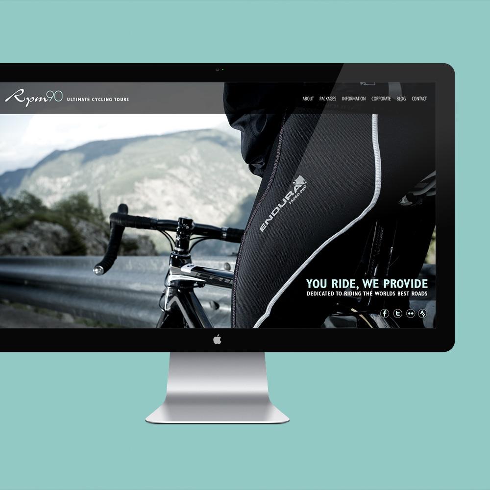 RPM90 Website Design-Brighton Web Design Agency